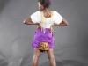 Silk Soie Skirt
